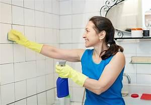refaire des joints de salle de bain With comment nettoyer les joints de salle de bain