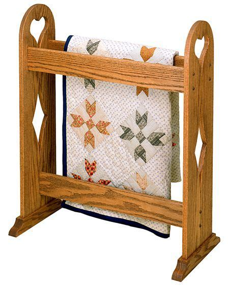 country style quilt rack quilting rack plans