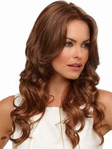 Chocolate Brown Hair Hairstyles 2017 Hair Colors And