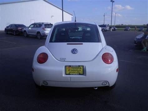 find used 2000 volkswagen beetle gls hatchback 2 door 2 0l in tilton illinois united states