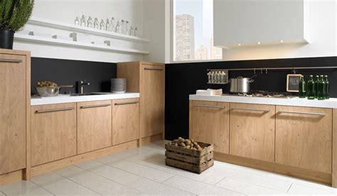 le chene cuisine cuisine moderne chene le bois chez vous