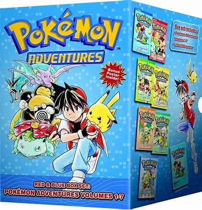 Adventures Box Vol Pocketmonsters Pokemon Includes 828px