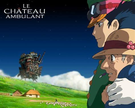 voir regarder howl s moving castle streaming vf film complet le chateau ambulant blog des mangas dessin animes