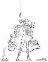 Musketeer Coloring Aramina Fanpop sketch template