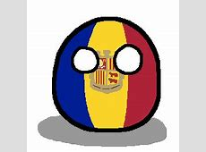 CategoryAndorraball Polandball Wiki FANDOM powered by