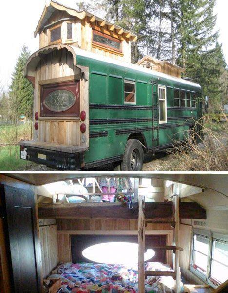 bus home ideas  pinterest bus house bus