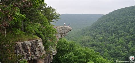 cuisine gap hawksbill crag whitaker point buffalo wilderness explore the ozarks