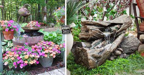 une deco zen dans le jardin voici  idees pour vous
