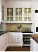 Agreeable Kitchen Cabinets Trends Decoration Ideas 2012 White Kitchen Cabinets Decorating Design Ideas Home Interiors