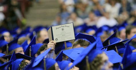 graduation wayzata public schools