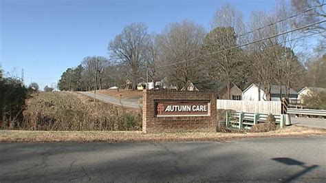 Autumn Nursing Home by Employee Frustrated Mold Problem Quits Nursing Home