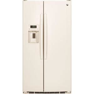 ge appliances     cu ft side  side