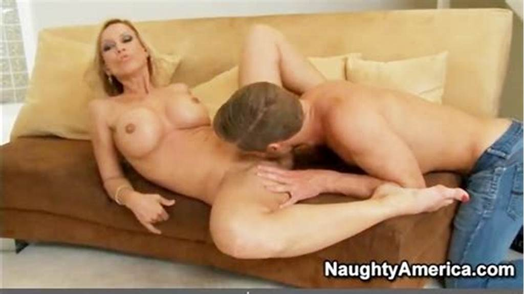 #Blonde #Milf #Loves #Guys #To #Lick #Her #Pussy #And #She #Rewards