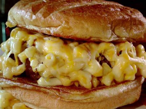 n駮n cuisine mac attack recipe food