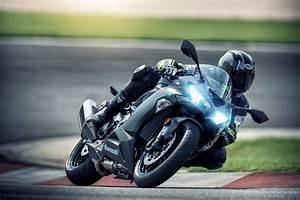 2019 Kawasaki Ninja Zx