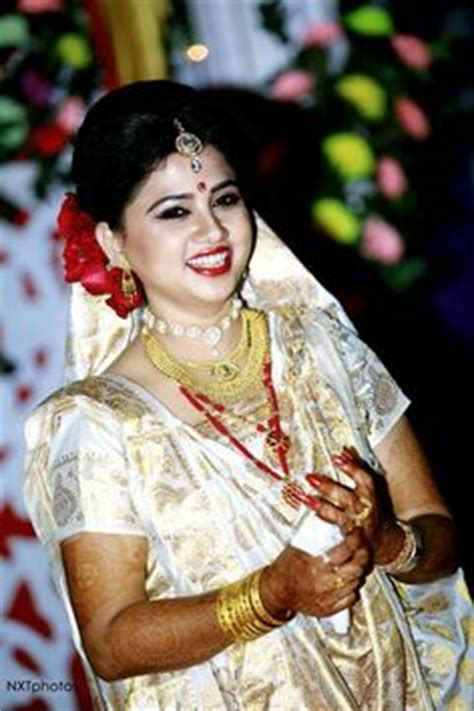 assamese wedding reception assam north east india