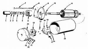 Onan Engine Carburetor Group Parts