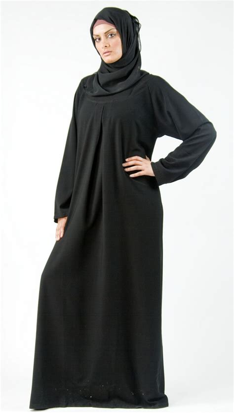 simple plain abaya google search muslim modesty high
