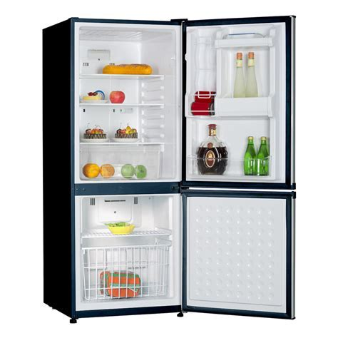 9.2 cu. ft. Refrigerator in Stainless   Refrigerators