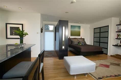The Home Design Studio : Modern Studio House Plan In Rhode Island By Native Architect