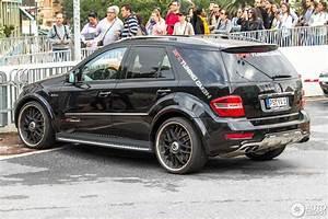 Laderaumabdeckung Mercedes Ml W164 : mercedes benz ml 63 amg w164 2009 4 may 2016 autogespot ~ Jslefanu.com Haus und Dekorationen