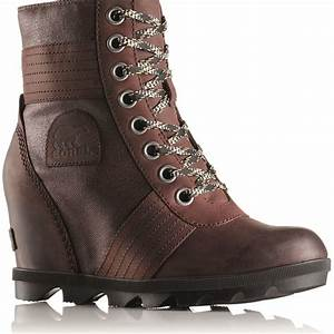 Sorel Lexie Wedge Boots Women 39 S Evo
