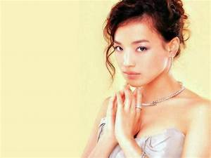 The Hottest World Models  Shu Qi In Sexy Picture