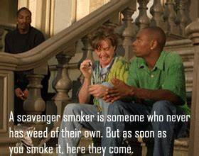 10 Half Baked Quotes Every Stoner Can Relate To – IFC