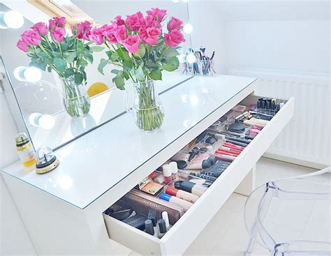 17 best ideas about malm dressing table on pinterest