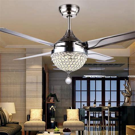 crystal chandelier ceiling fan chandeliers