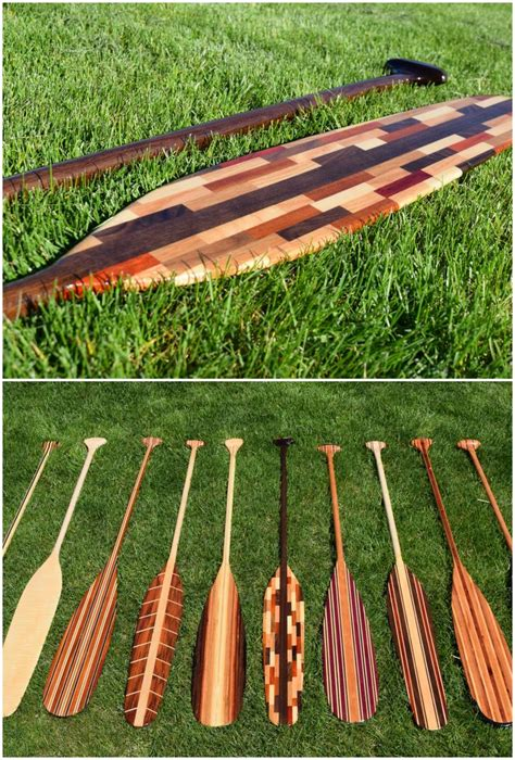 enter  win   custom canoe paddle  winnebago
