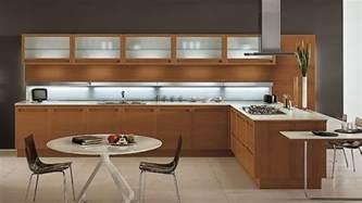 bathroom ideas modern small 20 sleek and modern wooden kitchen designs home