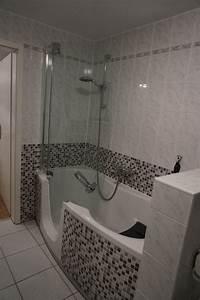 Badewanne Mit Dusche Integriert : badewannen mit duschzone und einstieg innenr ume und ~ Sanjose-hotels-ca.com Haus und Dekorationen