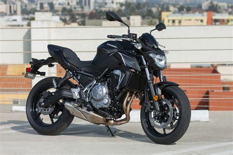 Review Kawasaki Z650 by 2017 Kawasaki Z650 Ride Review 13 Fast Facts