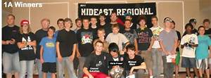 Official results for the 2011 Mideast Regional Yo Yo Contest