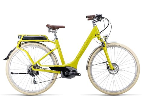 cube trekking e bike cube elly ride hybrid trekking pedelec e bike damen