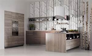 Cuisine Armony Avis : credence cuisinella crdence cuisine quelle crdence choisir pour ma cuisine ct maison with ~ Nature-et-papiers.com Idées de Décoration