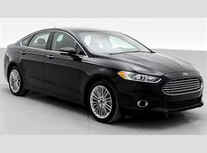 2016 Ford Fusion SE AWD from Ride Time in Winnipeg, MB