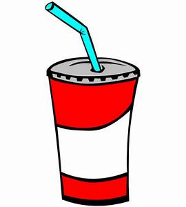 Soft Drinks Drawing