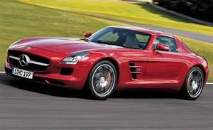 Mercedes Sls Amg : 2011 mercedes benz sls amg review car and driver ~ Melissatoandfro.com Idées de Décoration