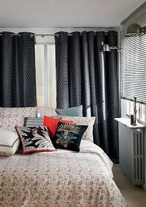 Rideau De Chambre : decoration rideaux chambre a coucher ~ Teatrodelosmanantiales.com Idées de Décoration