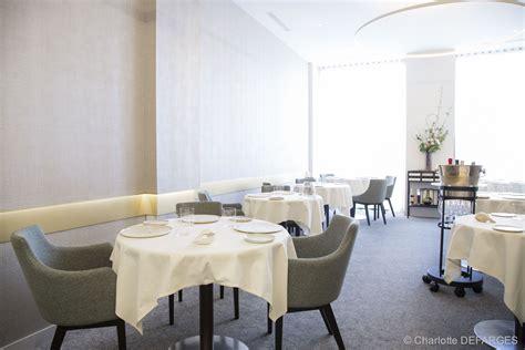 Restaurant Alliance Paris