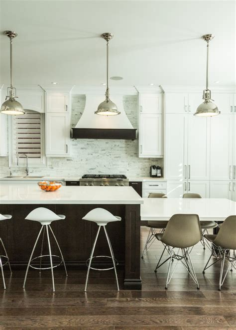 tile flooring kitchen new transitional white transitional kitchen toronto 2748