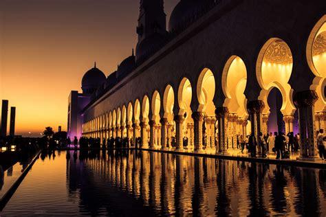 Golden Mosque Wallpaper by Balls Bokeh Bottle Defocused Golden Yellow House