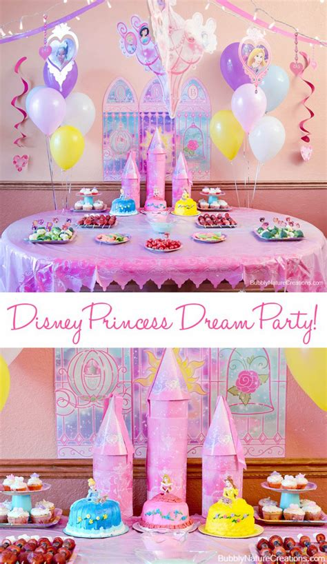 A Party Theme Fit For A Princess  The Party People