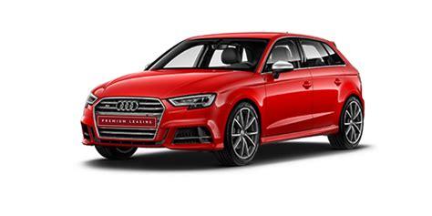 compact hatchback premium leasing