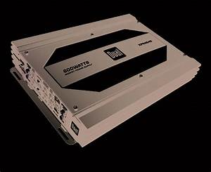 Mobile Power Amplifiers Xpa4640 Manuals