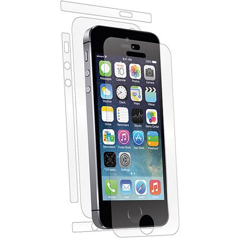 walmart iphone 5s bodyguardz ultratough screenguardz for apple iphone 5s
