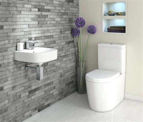 Decorating Ideas For Stairs Toilet by Downstairs Toilet Decorating Ideas With Variations