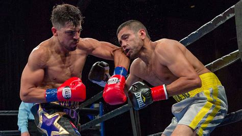 Learn How To Bet On Boxing Online